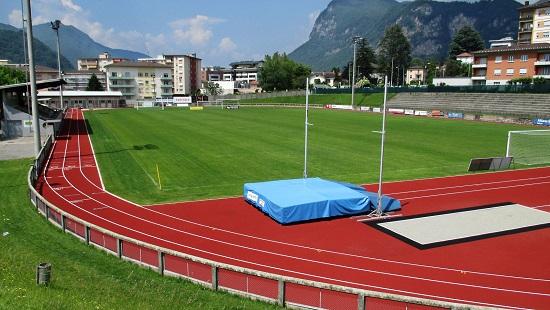 Marche: In arrivo sei milioni di euro per riqualificare 40 impianti sportivi