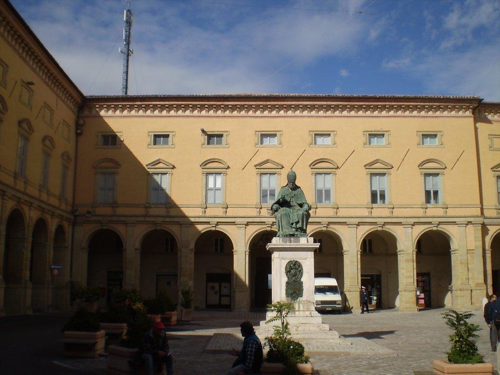 Università. Ricercatori dell'Unicam studiano i giardini verticali