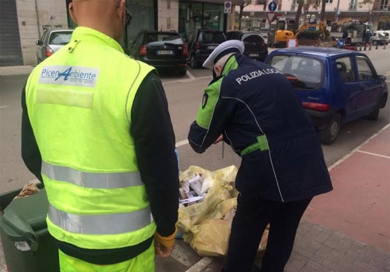 Martinsicuro. Conferimento dei rifiuti:argomento discusso con successo con i cittadini