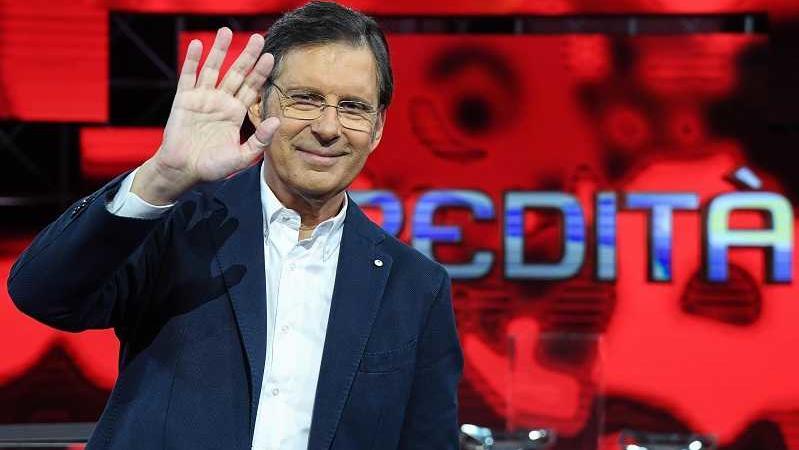 Addio a Fabrizio Frizzi: il conduttore dai modi gentile