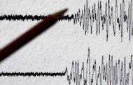 Abruzzo&Terremoto.Ore 3:18 scossa di magnitudo 3.9. Epicentro ad est de L'Aquila