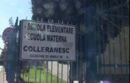 Giulianova. Scuola di Colleranesco: iniziati i lavori. La struttura sarà riaperta a settembre