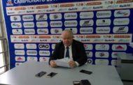 Roseto Basket.Il Presidente Norante.