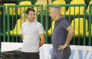 Calcio a 5. Acqua&Sapone.I giovanissimi sognano. Mister Santangelo: