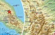 Terremoto. Nuove  scosse nelle Marche e in Abruzzo: registrate nella notte a Campotosto e Pieve Torina