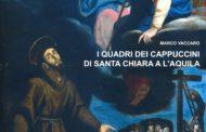 Giulianova. Museo dello Splendore:Marco Vaccaro presenta il suo nuovo libro