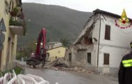 Terremoto. Ancora scosse nelle Marche: 3.4 di magnitudo ore 2:00 con epicentro Pieve Torina