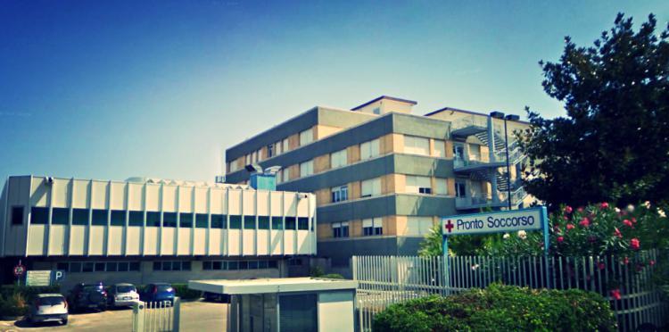 Sant'Omero&Ospedale. L'Amministrazione comunale teme per il futuro del Presidio. L'appello del Sindaco