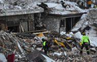 Abruzzo&Rigopiano. Il Presidente D'Alfonso e gli ex Chiodi e Del Turco indagati dalla Procura per la tragedia