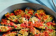 Abruzzo In....cucina.Una antica e tipica ricetta di mare: