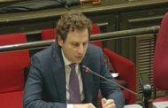 Abruzzo e nuovi assetti parlamentari. Alla Camera Zennaro in due commissioni: Bilancio e Finanza