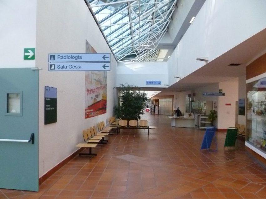 Rissa tra badanti in Ospedale: tre denunciate