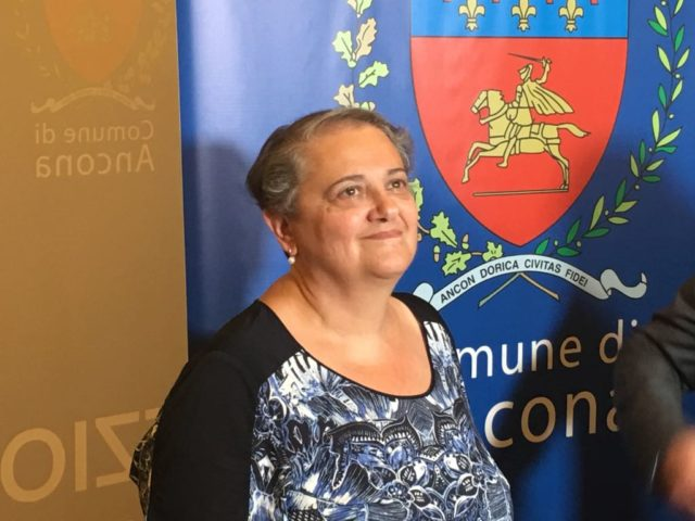 Marche Elezioni. Ad Ancona riconfermata Valeria Mancinelli, Sindaca del PD