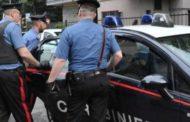 Roseto. Fermato dai Cc e denunciato albanese residente in città: aveva in tasca dosi di cocaina
