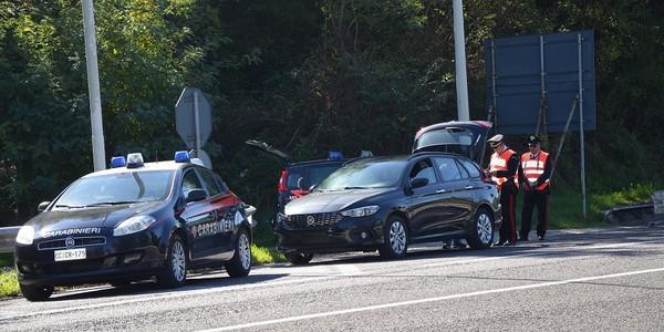 Uno strano incidente stradale accende i riflettori sulle corse clandestine