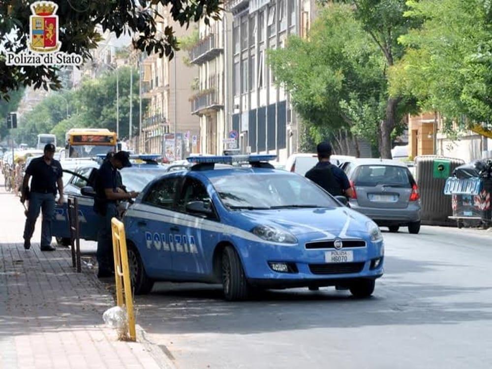 Lotta alla illegalità: parcheggiatore abusivo multato di 700euro