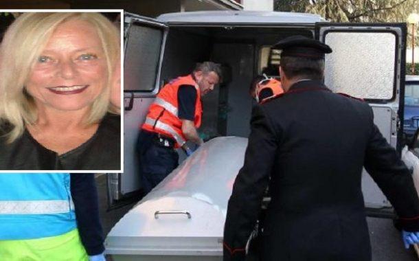 Donna uccisa a Pesaro:uomo di 30 anni ha confessato. Fermato e ancora sotto interrogatorio