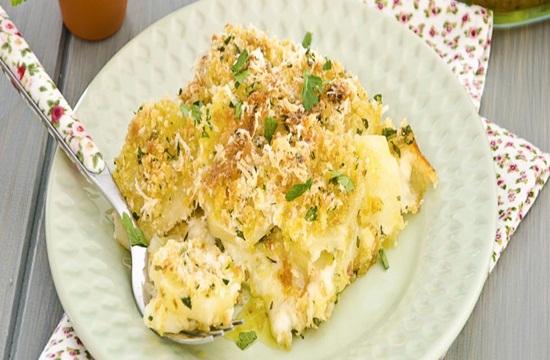 Abruzzo In... cucina. Oggi presentiamo una ricetta sfiziosa: le
