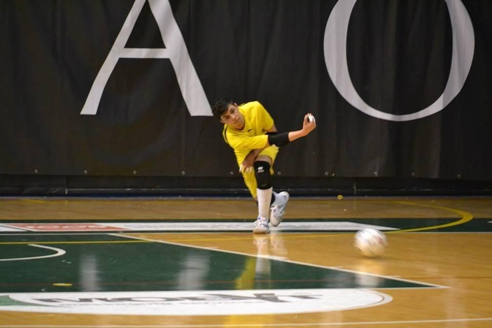 Calcio a 5. Acqua&Sapone: ingaggiati i giovani Lupinetti e Fiuza, ex Pescara e Kaos