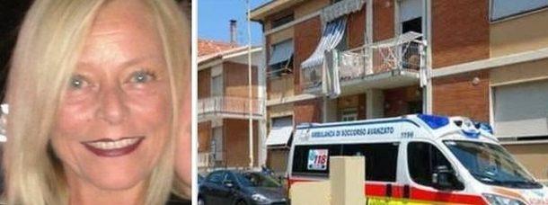 Donna trovata morta in casa: le indagini proseguono a ritmo serrato