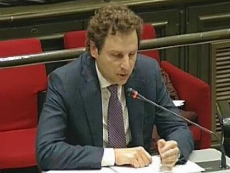 Abruzzo Politica&Dl Terremoto. Onorevole Zennaro(M5S):