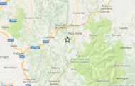 Scossa di Terremoto nella zona di Macerata (magnitudo 3.3) avvertito anche in Umbria