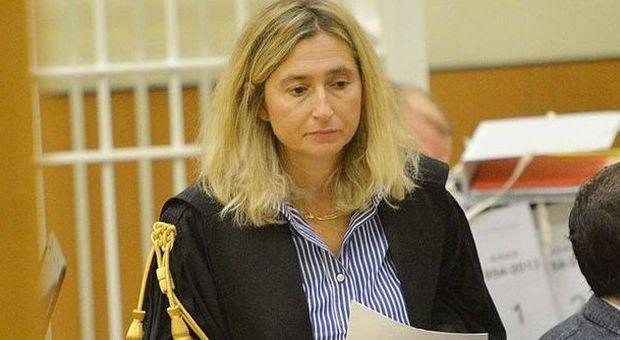 Insediato il nuovo capo della Procura di Ancona: Monica Garullo, già a Pesaro