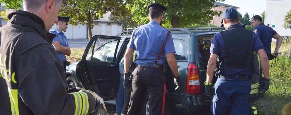 Omicidio-tentato suicidio:arrestata la moglie di 80 anni