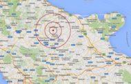 Terremoto. Nella notte due scosse in Molise di magnitudo 4.7 e 2.3