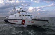 Due persone disperse in mare:  mobilitati i soccorsi