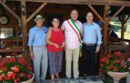 Valle Castellana.Inaugurata a Macchia da Sole la prima fattoria sociale del comprensorio