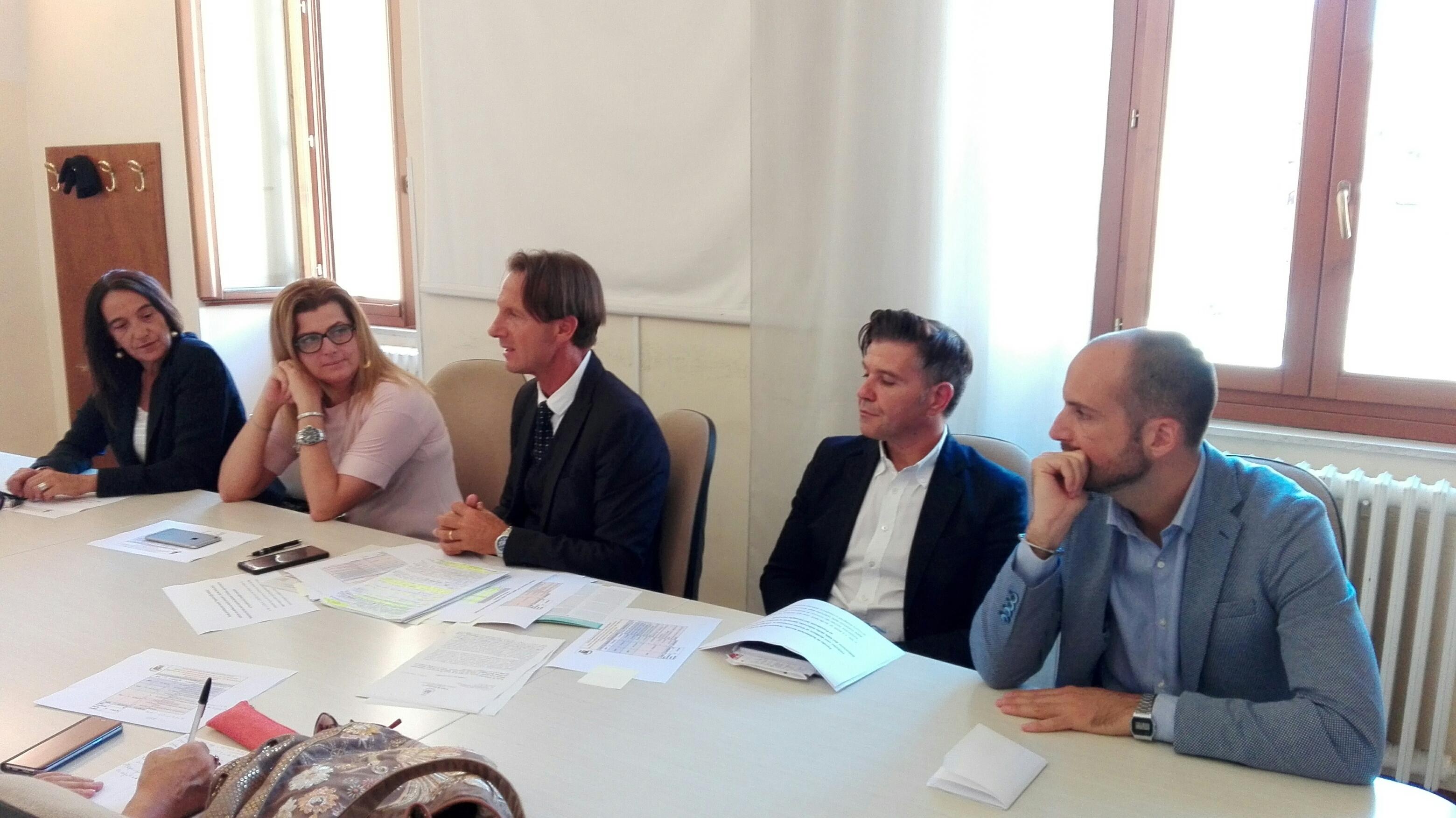 Giulianova. Fondo di solidarietà sociale : dal 2014 erogati 390mila euro con il taglio dei costi della politica