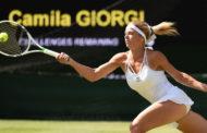 Tennis. La marchigiana Camila Giorgi in semifinale a Tokio