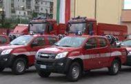 Dramma: vigile del Fuoco precipita da sette metri e muore sul colpo