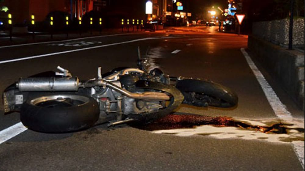 Montesilvano. Grave incidente sul lungomare: perde la vita un motociclista di 32 anni