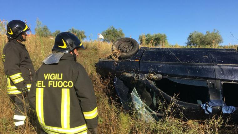Tragico incidente a Fontanelle di Atri: muore un 45enne di Pineto