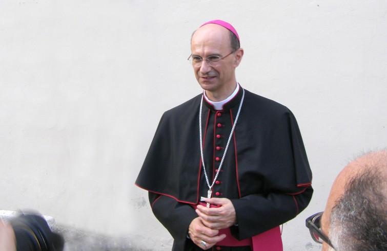 Marche. Papa Francesco nomina segretario della CEI il Vescovo di Fabriano-Matelica, Mons. Stefano Russo