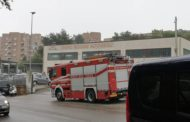 Esplode bombola di gas gpl in officina: un ustionato