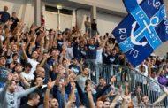 Roseto Basket. Buona la prima in casa degli Sharks. Battono (86-68) il Cagliari