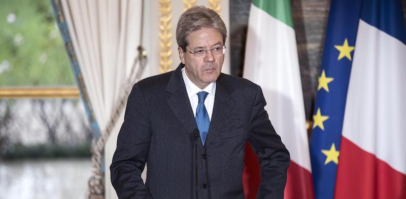 Il Presidente del Consiglio Gentiloni in visita nelle Marche il 19 giugno