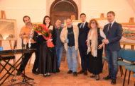 Pineto.Celebrato Mario Dell'Agata con un Recital-Concerto