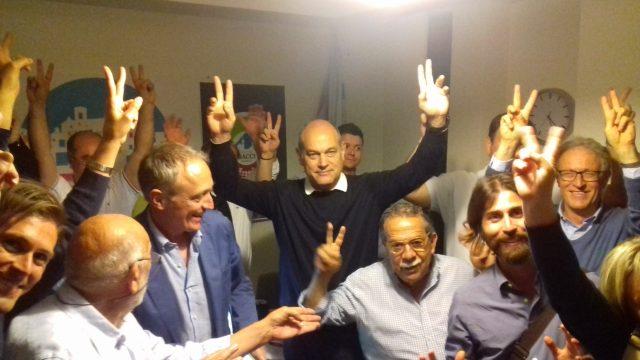 Marche &Elezioni comunali. 4 sindaci rieletti al primo turno