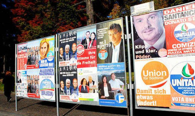 Marche&Elezioni amministrative. Seggi aperti in 18 comuni