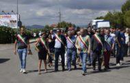 San Salvo. Sindaci protestano contro l'arrivo di migranti. Magnacca: