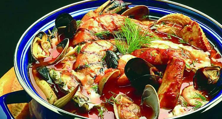 Abruzzo In...cucina. Ecco la vera ricetta tradizionale del