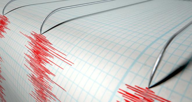 Terremoto. Scossa di magnitudo 4.2 ad Amatrice. L'epicentro a 3 km da Campotosto