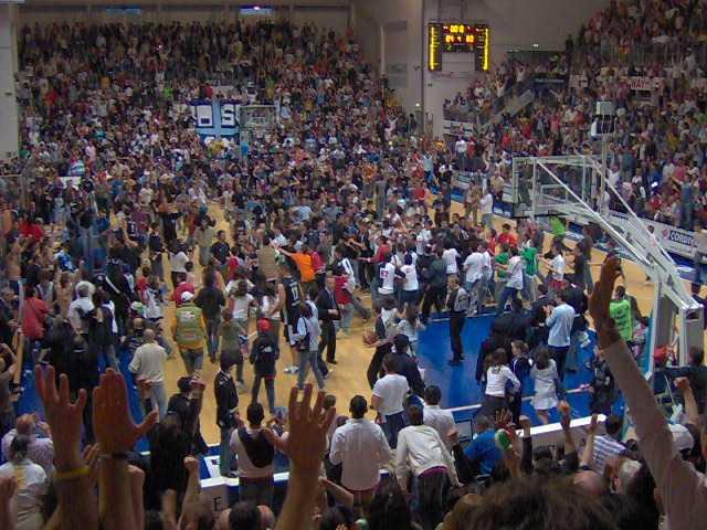 Roseto Basket. Prima di campionato: arriva il Ravenna. Prevendita: ecco i prezzi