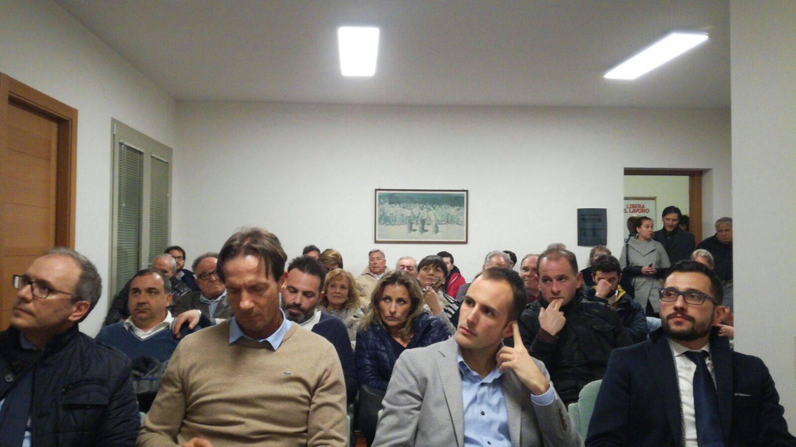 Giulianova. Mauro Vanni il nuovo coordinatore di Art.1-MDP