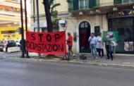 Abruzzo & Incendi. Sit-in di protesta contro il rimboschimento