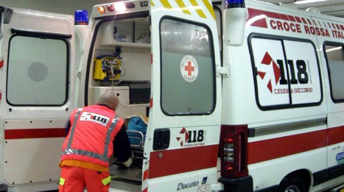 Giovane va in overdose, ma una volta rianimato cerca di aggredire i soccorritori